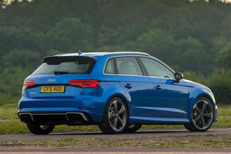 rs3 audi price new audi rs3 sportback names its price by car magazine