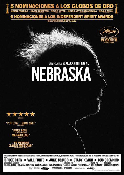 film nebraska nebraska pel 237 cula 2013 sensacine com