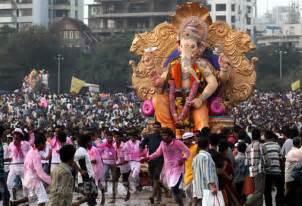 Ganpati Festival Essay by Noise Pollution Ganapati Festival Essay