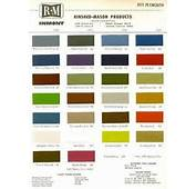 Details About 1971 PLYMOUTH PAINT COLOR SAMPLE CHIPS CARD OEM COLORS