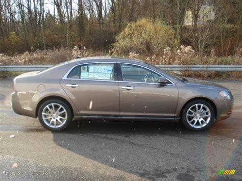 2012 mocha steel metallic chevrolet malibu ltz 56704874 photo 5 gtcarlot car color