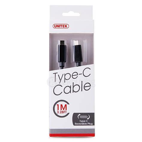 Unitek Usb C To Usb 3 0 Adapter unitek y c477bk usb 3 0 type c to usb c adapter