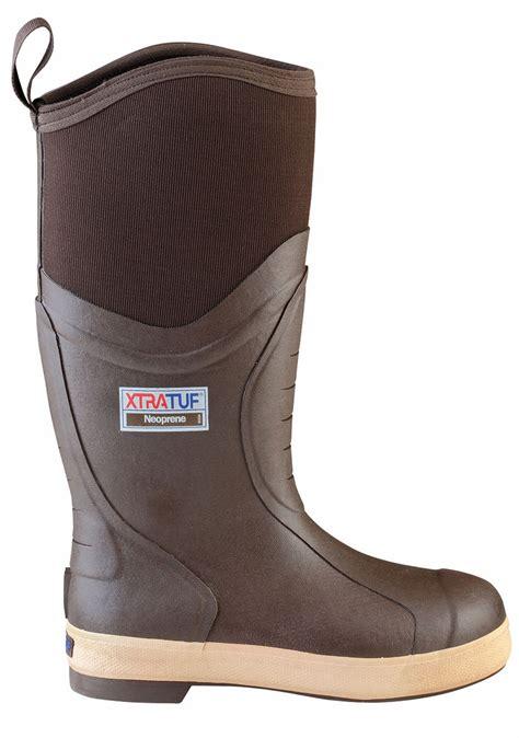 xtratuf boots xtratuf elite performance boots tackledirect