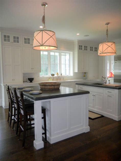 shore and country kitchens estate kitchen with butler s pantry traditional