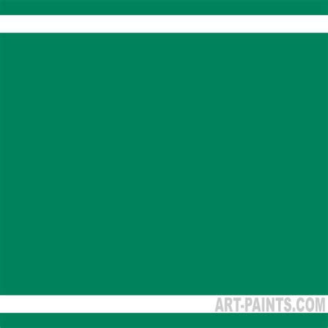 emerald color emerald green colors acrylic paints 7053 emerald green