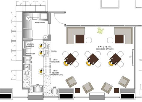 layout de planta de cafe implanta 231 227 o e layout dimens 227 o