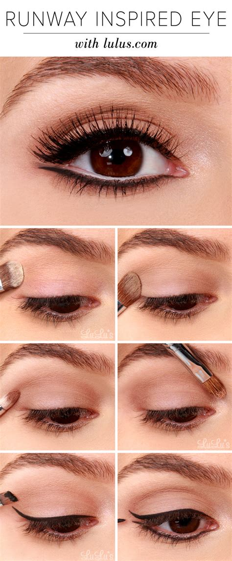 Beautistyle Eyeliner 25 make up tutorials to take your to the next