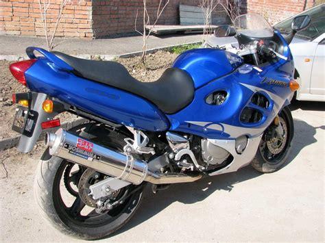 Suzuki Gsx 600cc 2002 Suzuki Gsx Katana Pictures 600cc For Sale