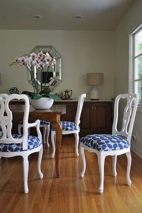 Refurbish Dining Room Chairs by How To Refurbish Dining Chairs 28 Images How To Repair