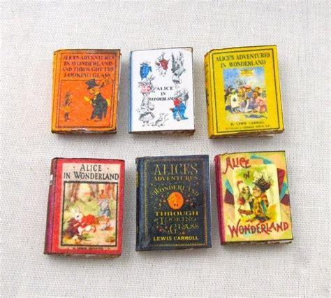 dollhouse book 6 in dollhouse miniature books 1 12 scale