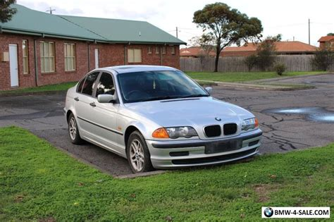Bmw E46 For Sale by Bmw 3 Series For Sale In Australia
