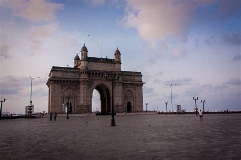 The City mumbai the city story