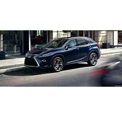 Lexus Suv 2019 Models Car