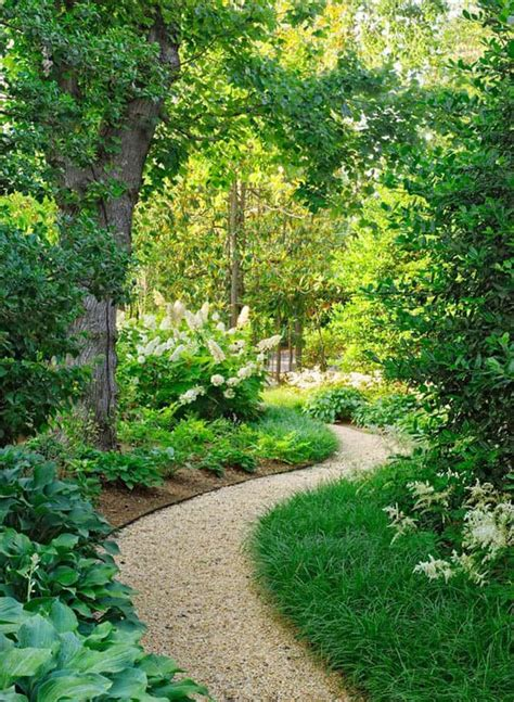 landscaping pathways 25 most beautiful diy garden path ideas a piece of rainbow