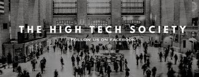 the high tech society tech news, reviews & how to's