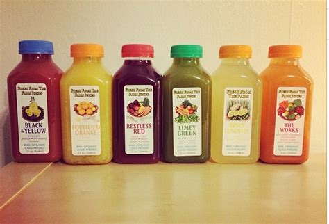 Juice Detox Pittsburgh by The Pittsburgh Look 5 Things Fresh Juice Places