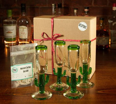 mexican gift box by bespoke barware notonthehighstreet com