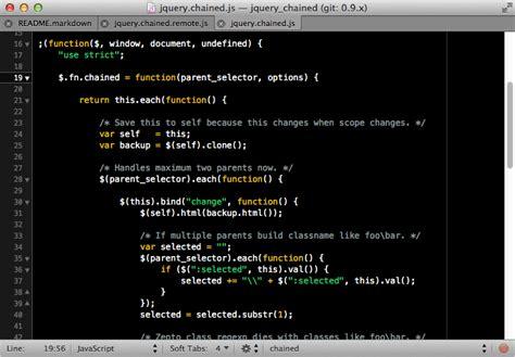 Sublime Text 3 Textmate Theme | github tuupola flat ui theme flat ui theme for textmate
