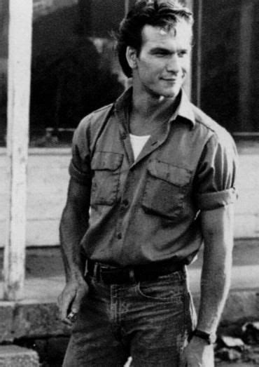 matt dillon patrick swayze the outsiders roleplay darry curtis the men the style