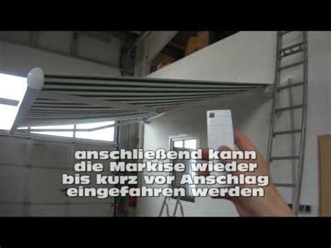 Markisen Montage Wohnstyle24 De Anbauanleitung