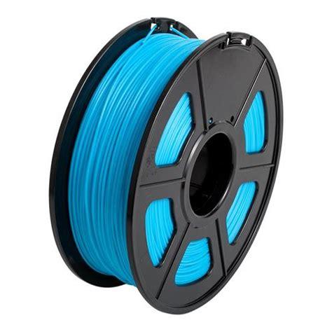 Pla 3 0mm 3d Printer Filament sunlu pla 3d printer filament 3 0mm blue