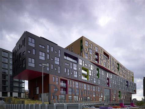 appartments manchester chips manchester new islington building e architect
