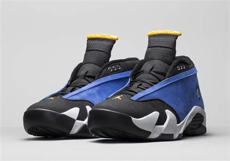 imagenes jordan 14 air jordan 14 low quot laney quot releasing holiday 2015