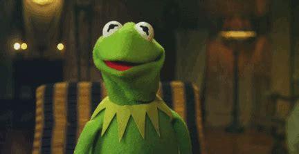 kermit the frog the muppets gif | wifflegif