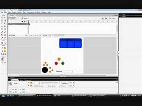 tutorial flash pro 8 macromedia flash pro 8 game tutorial 3 inventory system
