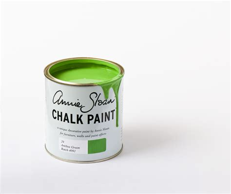 chalk paint ireland antibes green 1l chalk paint by sloan the flower