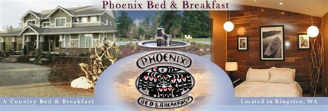 bed and breakfast washington state washington state bed and breakfast lodging kingston wa