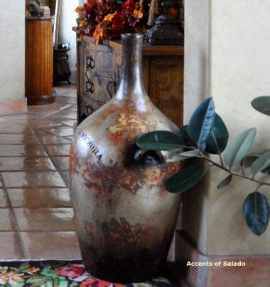Vases For Kitchen Decor 1000 Ideas About Floor Vases On Large Floor