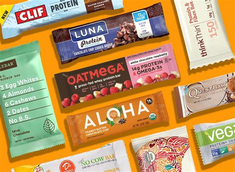 top protein bar brands we tested 12 protein bars and this is the best eat