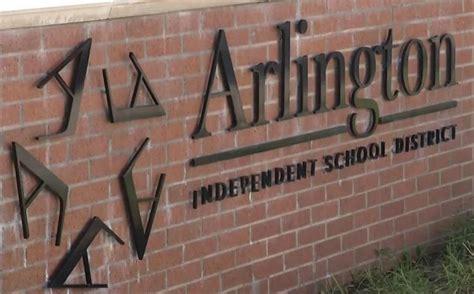 Arlington Isd Calendar Arlington Isd Celebrates School Board Recognition Month