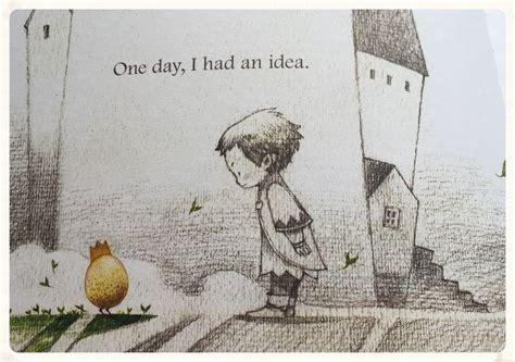 Do You Do With An Idea A Montessori Story