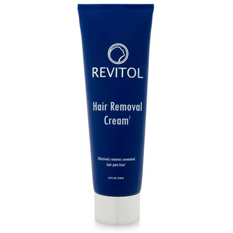 best natural permanent hair removal cream for men women revitol hair removal cream krem do depilacji vitalab pl