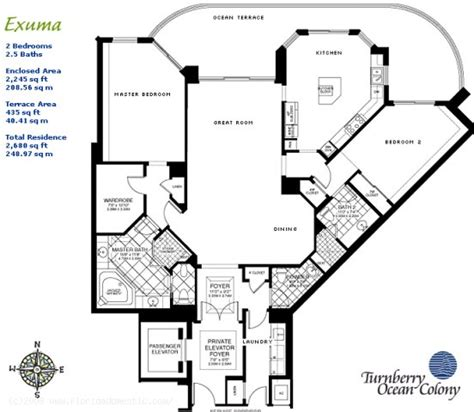 turnberry towers floor plans turnberry ocean colony condominiums for sale and rent in