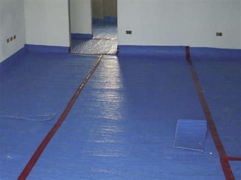isolante per pavimento barriera al vapore per copertura foil bm all