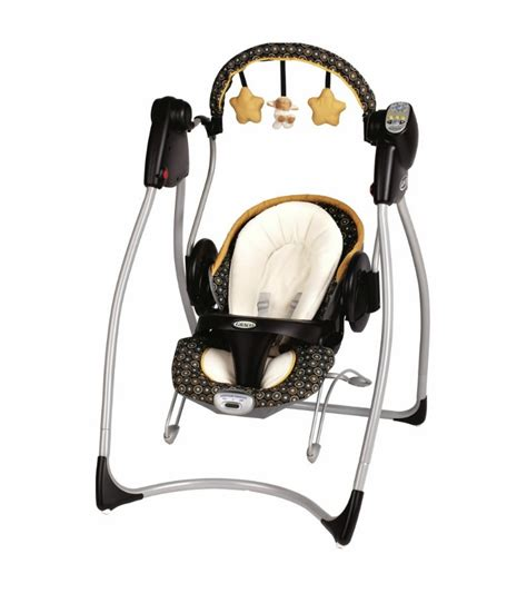2 in 1 swing graco duo 2 in 1 swing in flare
