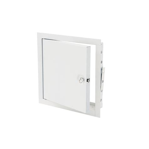 acudor products 18 in x 18 in steel access door