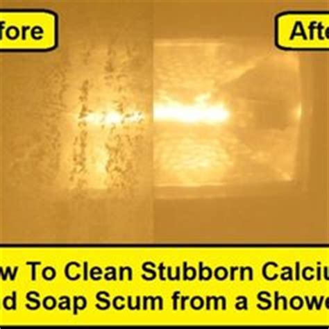how to clean soap scum from bathtub 1000 images about clean bath tubs on pinterest soap