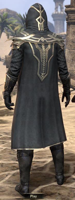 elder scrolls  breton hero armor eso fashion