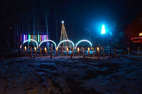 a christmas tradition grand county home turns on the
