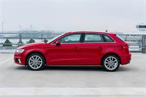 audi a3 sportback 2016 review pictures auto express