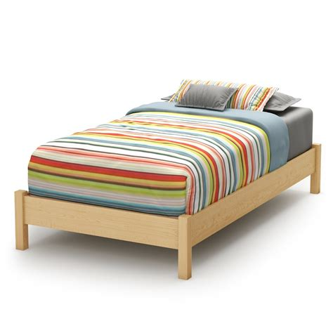 twin size platform bed platform bed twin size bedding sets
