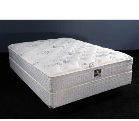 Serta Organic Crib Mattress Serta Sleeper Plush Mattress Organic Mattresses And Bedding