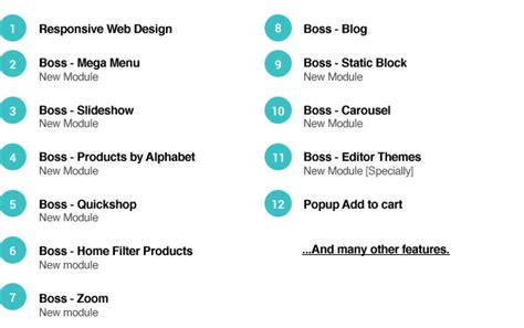 names of themes for fashion show responsive opencart theme bossthemes topwear ecommerce
