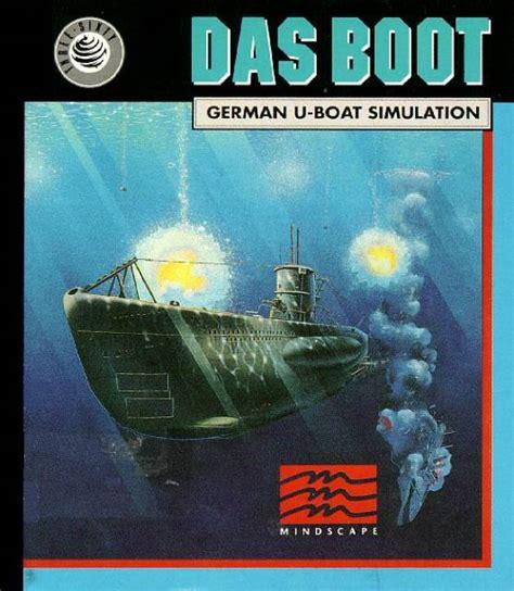u boat simulator pc das boot german u boat simulation game giant bomb
