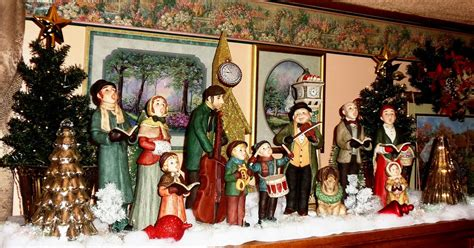 a debbie dabble christmas an old fashioned christmas in