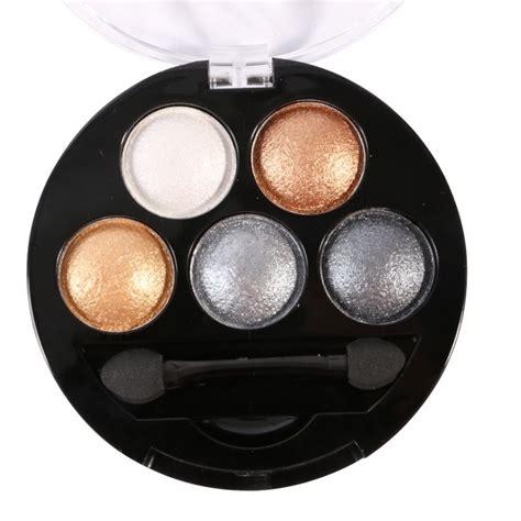 Syaza Matte Eye Shadow 5colors set eye shadow cosmetics makeup shimmer